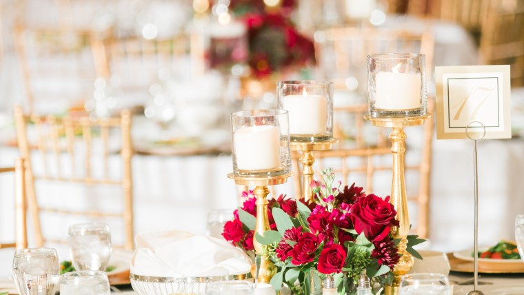 Tips for Winter Weddings