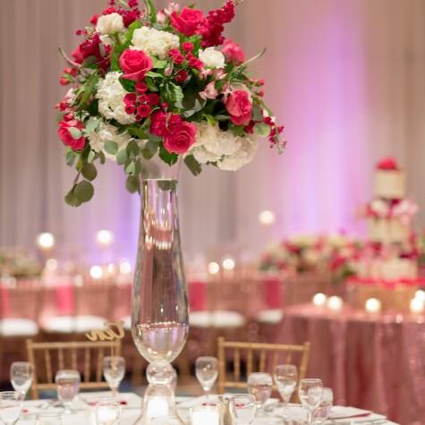 Midsummer wedding hotel roanoke 5
