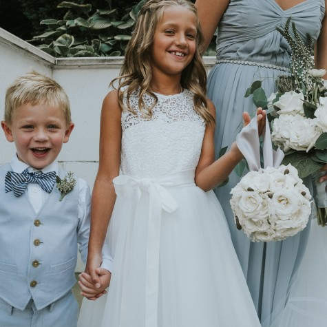 Mountain Splendor Homestead Wedding 1