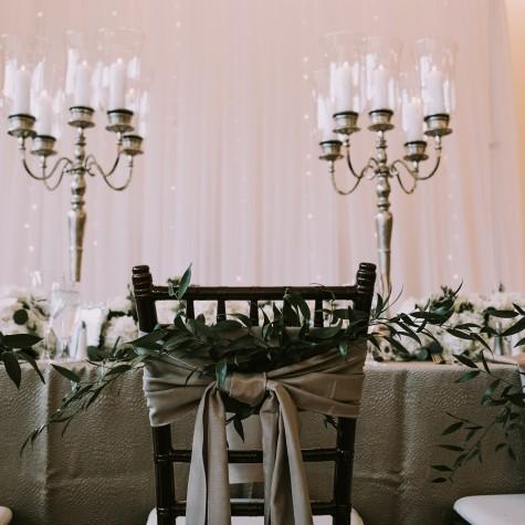 Mountain Splendor Homestead Wedding 11