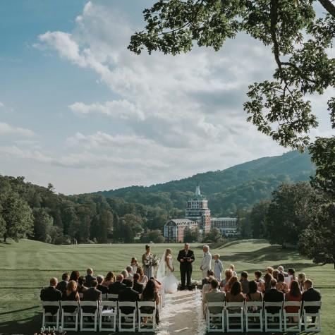Mountain Splendor Homestead Wedding 4