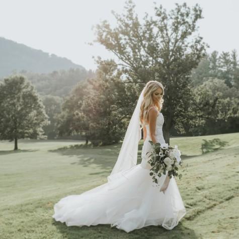 Mountain Splendor Homestead Wedding 7