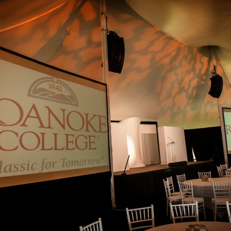 Roanoke College Campaign Kickoff 3