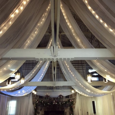 Draping and Lighting 6