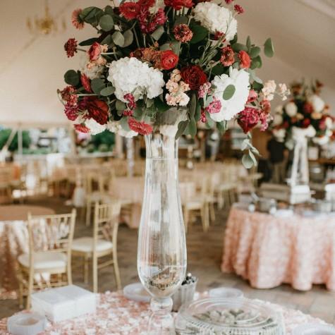 Virginia Mountain Vineyards - Weddings - Photography - Pat Cori